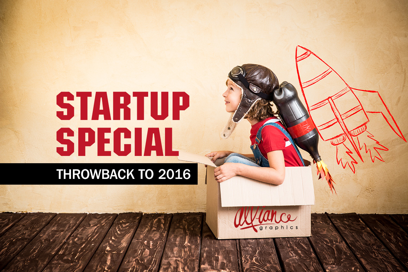 Startup Special February 2021